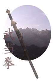 Taiji Sword image