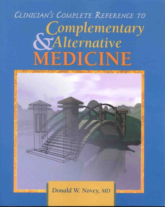 Clinician's Guild To Complimentary Medicine