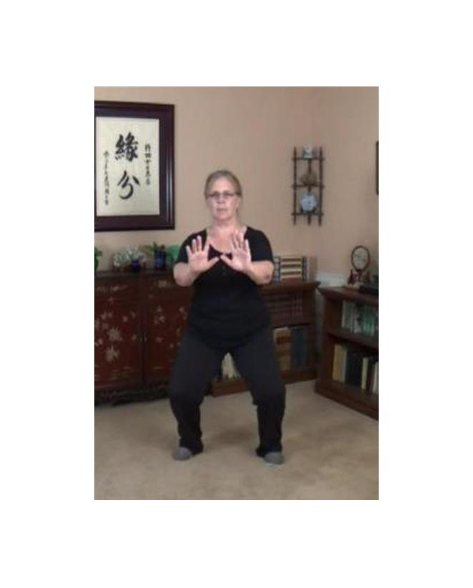 Qigong Register Gallery